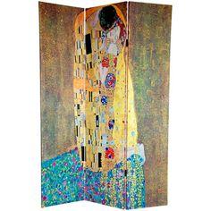 Art Print Room Dividers | Wayfair