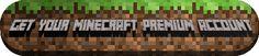 Get Free Minecraft Account No Survey 2016, Free Minecraft Premium Account List 2017