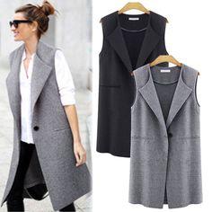 Moda-mujeres-largo-chaleco-sin-mangas-drapeado-Jacket-Chalecos-rebeca-delantera-abierta-plumero-abrigo-de-invierno.jpg (1000×1000)
