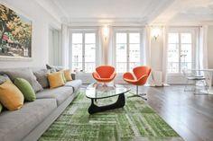 2-bed Apartment/Flat For Rent in Paris, Paris, Paris, France - Paris