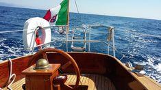 Sailboat, Sailing, Sea, Design, Sailing Boat, Candle, Sailboats, The Ocean