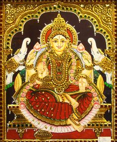 tanjore painting - Google Search