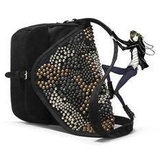 Fashion illustration by Laura Laine Backpacks, Illustrations, Bags, Fashion, Purses, Handbags, Moda, Fashion Styles, Illustration