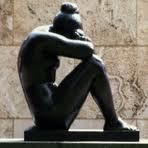 Nasher Sculpture Center, Dallas - Aristide Maillol, La Nuit (Night)