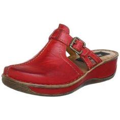 red clogs primavera i <3 you ... ahhh <3