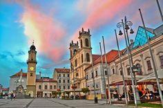 Banská Bystrica, Najlepšie miesta k návšteve na slovenskom