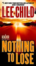 Lee Child's Jack Reacher series