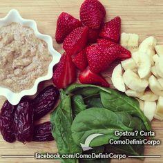 Quer Aprender A Detonar Gordura A JATO? Então Acesse: http://www.SegredoDefinicaoMuscular.com Eu Garanto... #Saudavel #Dieta