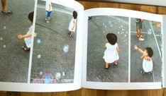 awesome photo book idea...Blurb