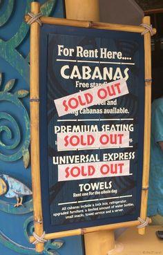 20 Universal Orlando