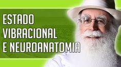 Waldo Vieira - Estado Vibracional e Neuroanatomia   #Conscienciologia