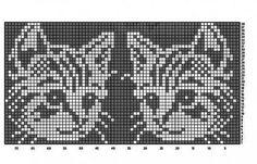 Knit Mittens, Knitting Socks, Crochet Stitches, Crochet Patterns, Norwegian Knitting, Knitting Charts, Cross Stitch Patterns, Applique, Tapestry
