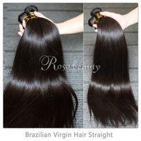 Rosas Best Aliexpress Brazilian Virgin Hair