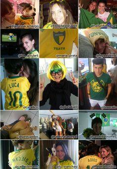 """Já perceberam como é divertido acompanhar os grandes acontecimentos e eventos que rolam no Brasil via twitter? Ele serve pra trocar informações, esclarecer dúvidas, aderirà campanhas importantes (#sospernambuco!) e expressar opatriotismo ao máximo em tempos de Copa do Mundo. Aliás, já percebeu que esse é o primeiro mundial do """"tuíti"""" né? Tão engraçado acompanhar os …"""