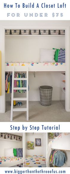 Closet Reading Nook Favorite Places Spaces Pinterest Closet