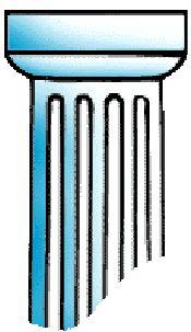Greek Columns - Doric, Ionic, Corinthian - Ancient Greece for Kids