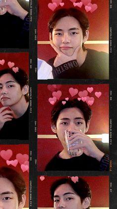 Jungkook Jimin, Kim Taehyung, Bts Bangtan Boy, Foto Bts, Daegu, Bts Memes, V Bts Cute, V Bts Wallpaper, Bts Aesthetic Pictures