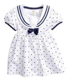 H&M Sailor Dress