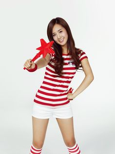 Yuri ★ #SNSD #Kpop