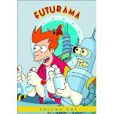 Futurama: Volume One (DVD)By Billy West