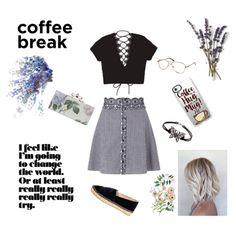 Coffeeholic by musicajla
