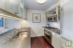 80 RIVERSIDE BOULEVARD 10N, Upper West Side, $2,350,000, Web #: 14690630
