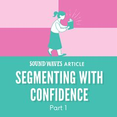 Segmenting is a skill that is essential for students to develop competency in spelling, and like all skills – it needs to be learnt. Read our tips on how to turn your students into segmenting experts: