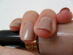 revlon nail polish color gray suede