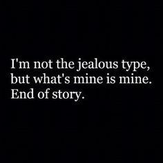 and i like to keep it