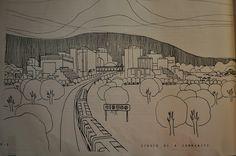 Sistema de Transporte TUSCA by davsot, via Flickr
