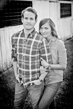 Nashville Wedding Photographer. Engagement Photo. Nathan Morgan.