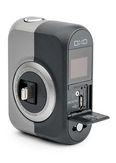 DxO ONE packs the power of a high-end camera into a size that's by your side and ready when you are. Our advanced image processing automatically enhances every photo you take.