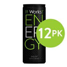 Yes, we sell healthier energy drinks #itworks  Happymomhappylife.myitworks.com