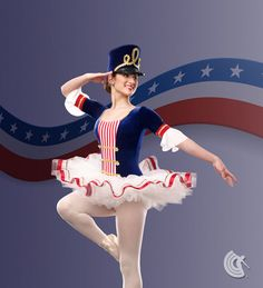 Curtain Call Costumes® - March Of The Soldiers