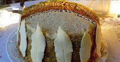 Délices et Caprices: Khobsit Fékia (gâteau aux fruits sec a la tunisienne)