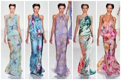 venexiana spring 2015 | venexiana-spring-2014-runway-show-new-york-fashion-week-trends-florals ...