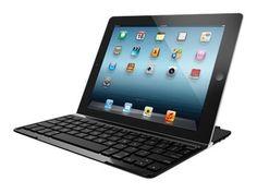 Logitech Ultrathin Keyboard Cover - Funda con teclado para iPad Air, color gris B00GXKL8BQ - http://www.tabletsprecios.com/logitech-ultrathin-keyboard-cover-funda-con-teclado-para-ipad-air-color-gris-b00gxkl8bq.html