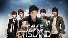 FTISLAND 2013 TAKE FTISLAND IN HONG KONG will be held on AUGUST 17, 2013 (Saturday).