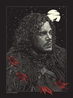 Game of Thrones - Guillaume Morellec - ''Winter is Coming'' ----