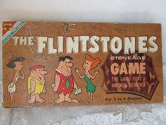 Vintage 1961 board game.  looks interesting