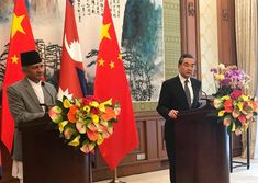Nepal-China to expedite feasibility study, DPR on rail link #Nepal #news #nepalmountainews #China #expedite #feasibility #study #DPR #railLink