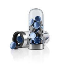 Coffee capsule dispenser by Eva Solo