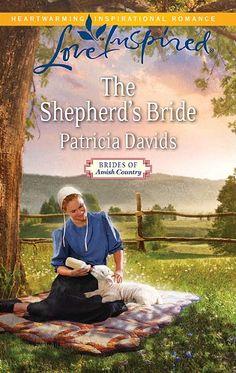 Guest post by Patricia Davids plus giveaway! | Destination Amish