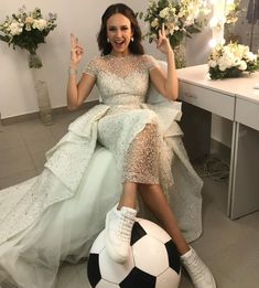 Aida Garifullina world cup 2018