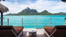 Mountain View - Four Seasons  Bora Bora  ~ $2,000