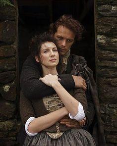 Outlander (James & Claire)