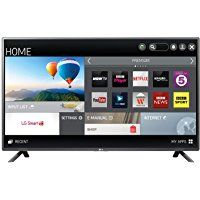 LG 32LF580V Smart 1080p Full HD 32 Inch TV (2015 Model)