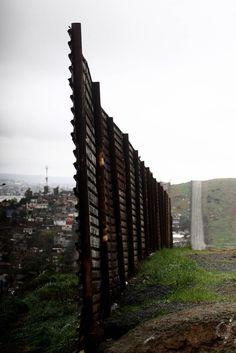 """Amnistía Internacional denuncia """"los muros"""" que se levantan en América Latina"""