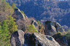 Канжанские скалы