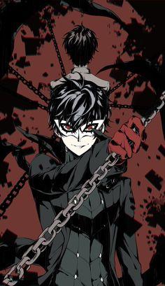 Persona 5 - Joker art,so cool. Persona Five, Persona 5 Memes, Persona 5 Anime, Persona 5 Joker, Joker Wallpapers, Animes Wallpapers, Joker Kunst, Ren Amamiya, Shin Megami Tensei Persona